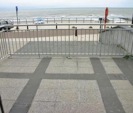 terras zeekant