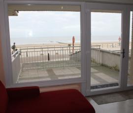 Residentie SUN BEACH