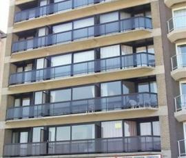 Residentie ZANDROOS