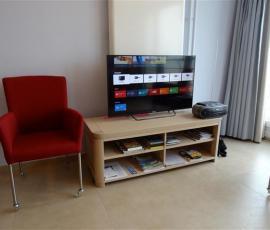 wifi en digitale TV