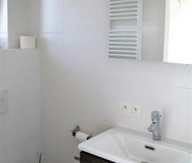 2de badkamer met douche/WC