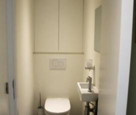 apart WC