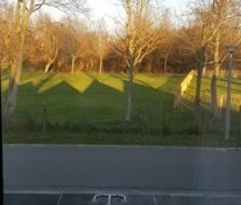 zicht + parking
