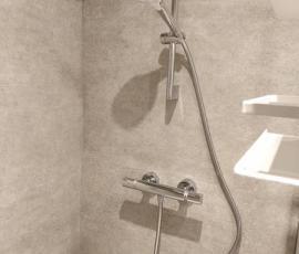foto 1 gerenoveerde badkamer