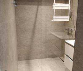 foto 2 gerenoveerde badkamer