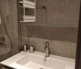 foto 3 gerenoveerde badkamer